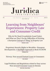Article example cover